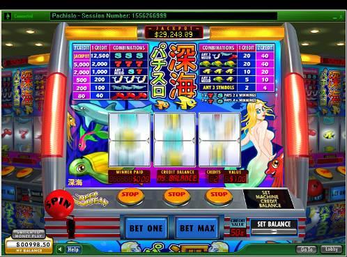 Casinos like extra vegas