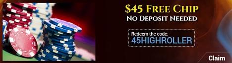 BoVegas Casino Free Casino Money Bonus