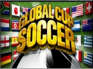 Global Cup Soccer Slot Machine