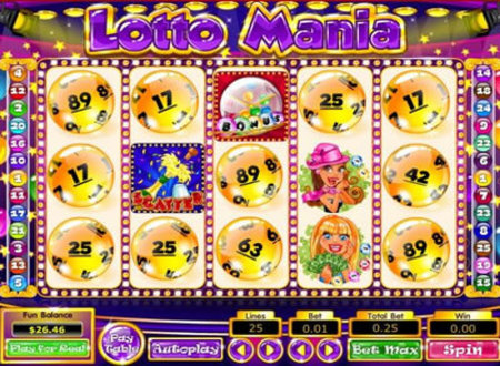 lotto casino