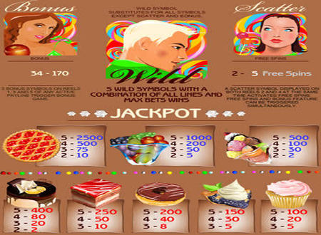 Sweet Surprise Slot Machine Online ᐈ ™ Casino Slots