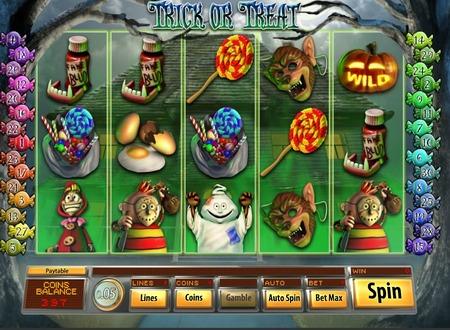 Tricks about slot machines
