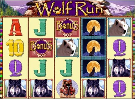 Free wolf run casino slot games leelanau sands casino michigan
