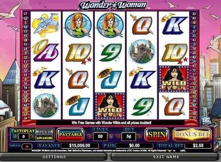 4chan slot machine